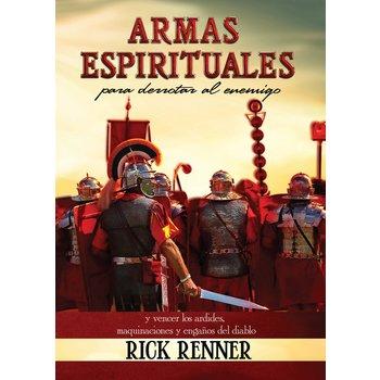 Armas Espirituales para derrotar al enemigo, de Rick Renner