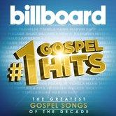Billboard #1 Gospel Hits, by Various Artists, CD