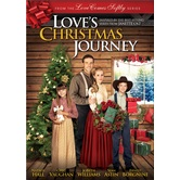 Love's Christmas Journey, Love Comes Softly Series, DVD