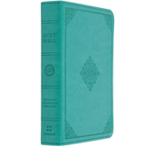 ESV Value Compact Bible, Large Print, TruTone, Multiple Colors Available