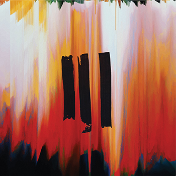 III, by Hillsong Young & Free, CD