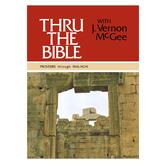 Thru the Bible Commentary: Proverbs Through Malachi, Book 3, by J. Vernon McGee, Hardcover