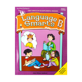 Critical Thinking Company, Language Smarts, Level B, Grade 1