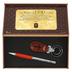 Dicksons, Man of God Pen and Key Ring Set, 7 1/4 x 4 inches