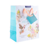 DaySpring, Special Blessing Gift Bag with Tissue, Medium, 7 3/4 x 9 1/2 x 4 5/16 inches