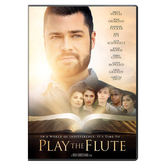 Play the Flute, DVD