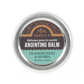 Broadman Church Supplies, Frankincense and Myrrh Anointing Balm, 1/2 ounce