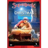 Superbook, The First Christmas: The Birth of Jesus, DVD