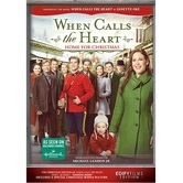 When Calls The Heart: Home For Christmas, DVD