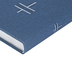 NIV Thinline Bible for Teens, Imitation Leather, Blue