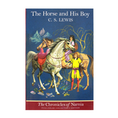 The Horse and His Boy, The Chronicles of Narnia, Book 3, by C. S. Lewis