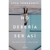 No Deberia Ser Asi, by Lysa TerKeurst, Paperback