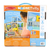 Melissa & Doug, Magnetivity Underwater Adventure Magnetic Building Play Set, 55 Pieces, Ages 4 to 10