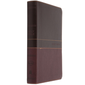 NKJV Deluxe Gift and Award Bible, Imitation Leather, Multiple Colors Available
