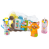 Playside Creations, Sturdy Colored Paper Craft Rolls, Assorted Colors, 1-5/8 x 4-1/2 Inches, Set of 24