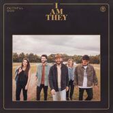 Faithful God, by I Am They, CD
