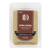 D&D, Kona Coffee Wickless Fragrance Cubes, Brown, 2 1/2 ounces