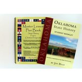 A Helping Hand, Oklahoma State History Student and Teacher Books, Paperback and Spiral, Grades 3-12