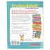 Scholastic, Reading and Math Jumbo Activity Workbook, 320 Pages, Grade 4