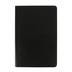 NIV Thinline Bible, Large Print, Bonded Leather, Black, Thumb Indexed