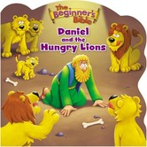 Daniel And The Hungry Lions, The Beginner's Bible, by Zonderkidz, Board Book