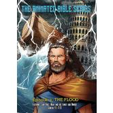 The Animated Bible Series: Episode 2: The Flood, DVD