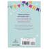 Barbour Books, Lunch Box Notes for Courageous Girls, 6 x 4 1/4 Inches, 96 Count