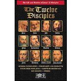 Twelve Disciples Pamphlet