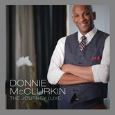 The Journey (Live), by Donnie McClurkin, CD