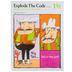 Educators Publishing Service, Explode the Code Book 1-1/2, 2nd Edition, Grades 1-3
