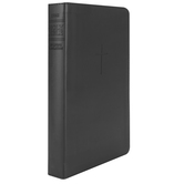 NLT Premium Gift Bible, Duo-Tone, Multiple Colors Available