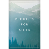 Good News Tracts, Promises for Fathers, Set of 25 Tracts