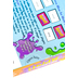 Edupress, Sight Words Splat! Card Game, Grades 1 and 2, 2 to 6 Players, 225 Pieces
