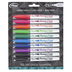 The Board Dudes, Dry Erase Markers, Medium Point, Assorted Colors, 10-Pack