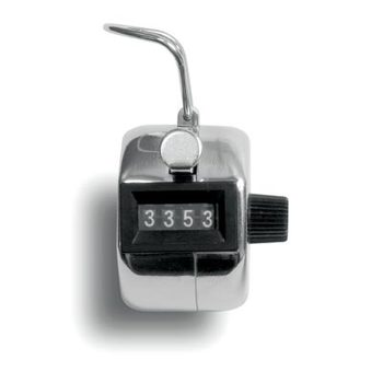 Hand Held Tally Counter