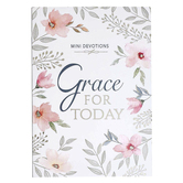 Mini Devotions Grace For Today, by Solly Ozrovech, Paperback