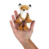The Puppet Company, Fox Finger Puppet, 5 x 2 x 2 inches