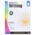 Carson-Dellosa, Spectrum Writing Workbook Grade K, Paperback, 128 Pages, Ages 5-6