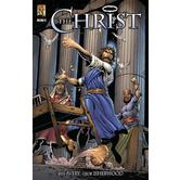 The Christ: Volume 10, by Ben Avery and Geof Isherwood, Comicbook