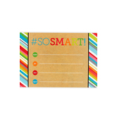 TooCute Collection, SoSmart Small Certificates, 8.5 Inches x 6.5 Inches, 30 Count