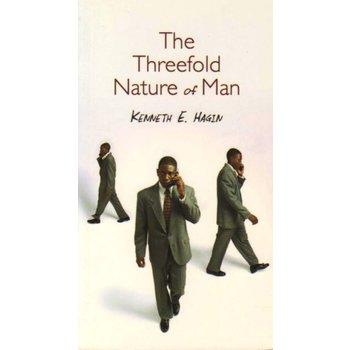 The Threefold Nature of Man