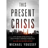 Pre-buy, Hope for This Present Crisis, by Michael Youssef, Hardcover