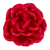 Bright Ideas, Large Adhesive Flower Wall Decor, Multiple Colors Available, 7 1/2 Inches