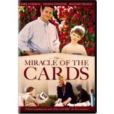 Miracle Of The Cards, DVD