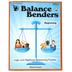 Critical Thinking Company, Balance Benders Beginning Book, Reproducible Paperback, Grades 2-6
