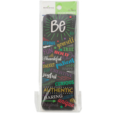 Renewing Minds, Be Positive Words Bookmarks, Pack of 36