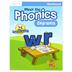 Preschool Prep Company, Meet the Phonics: Digraphs, Workbook, 100 Pages, Grades PreK-1
