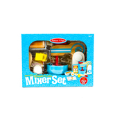 Melissa & Doug, Make a Cake Set, Ages 3 Years and Older, 11 Pieces