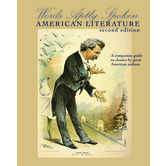 Classical Conversations, Words Aptly Spoken American Literature Study Guide, 2nd Ed, 221 Pages, Grades 9-12