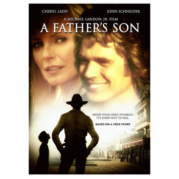 A Fathers Son: Based On A True Story, DVD